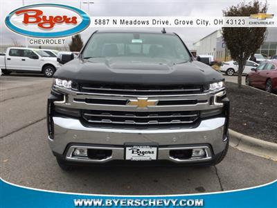 2019 Silverado 1500 Double Cab 4x4,  Pickup #190228 - photo 4