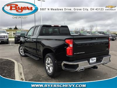 2019 Silverado 1500 Double Cab 4x4,  Pickup #190228 - photo 2