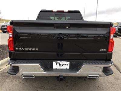 2019 Silverado 1500 Double Cab 4x4,  Pickup #190228 - photo 5