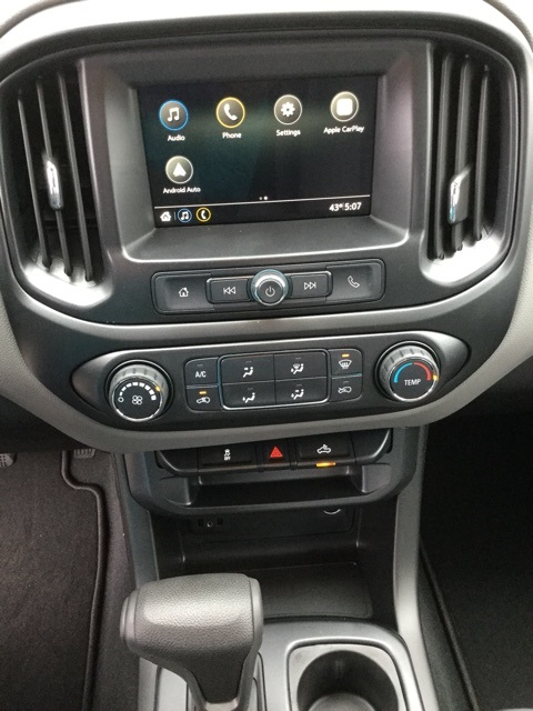 2019 Colorado Extended Cab 4x2,  Pickup #190230 - photo 15