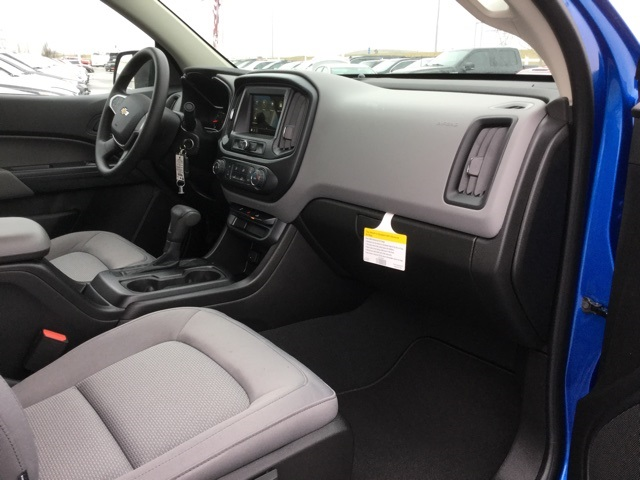 2019 Colorado Extended Cab 4x2,  Pickup #190230 - photo 24