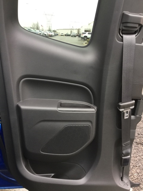 2019 Colorado Extended Cab 4x2,  Pickup #190230 - photo 29