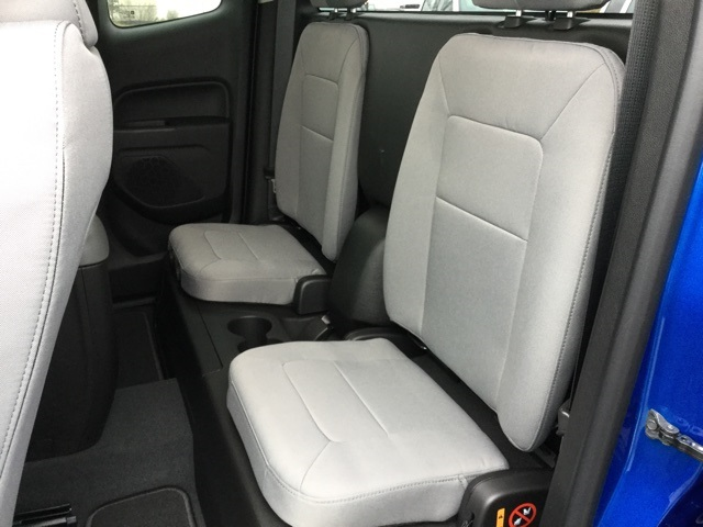 2019 Colorado Extended Cab 4x2,  Pickup #190230 - photo 30