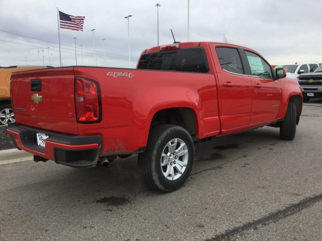 2019 Colorado Crew Cab 4x4,  Pickup #190237 - photo 2