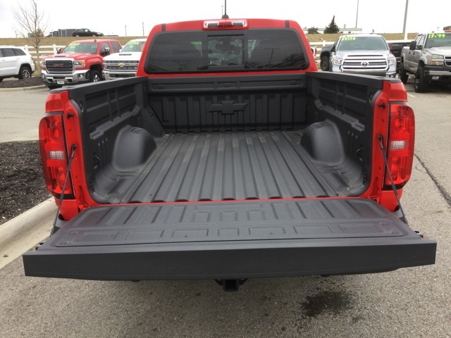 2019 Colorado Crew Cab 4x4,  Pickup #190237 - photo 8