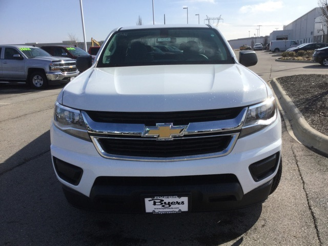 2019 Colorado Extended Cab 4x2,  Pickup #190240 - photo 34