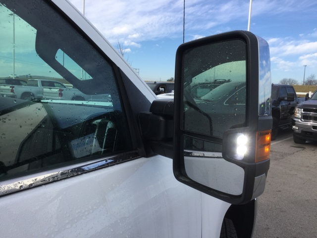 2019 Silverado 3500 Crew Cab 4x4,  Pickup #190246 - photo 13