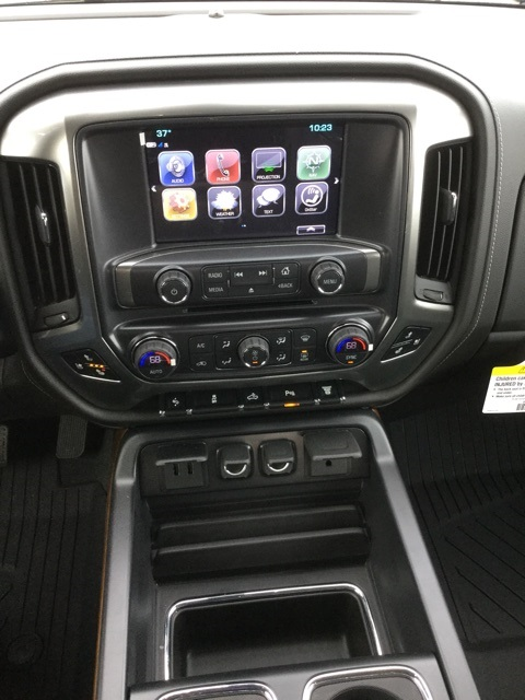 2019 Silverado 3500 Crew Cab 4x4,  Pickup #190246 - photo 26
