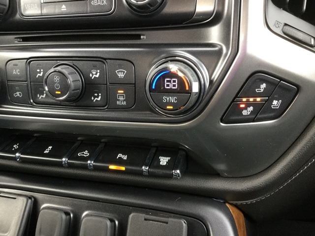 2019 Silverado 3500 Crew Cab 4x4,  Pickup #190246 - photo 33