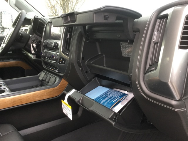 2019 Silverado 3500 Crew Cab 4x4,  Pickup #190246 - photo 43