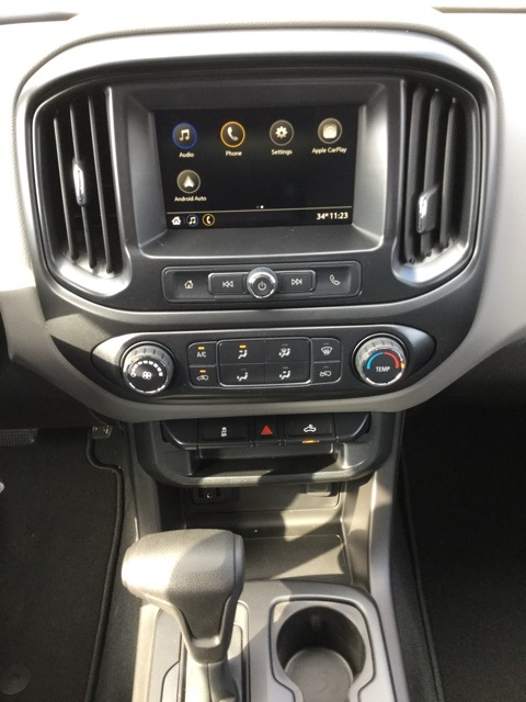 2019 Colorado Extended Cab 4x2,  Pickup #190279 - photo 15