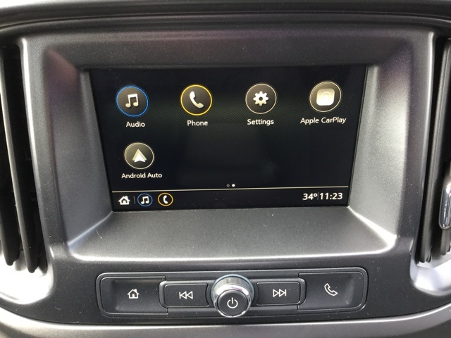 2019 Colorado Extended Cab 4x2,  Pickup #190279 - photo 16