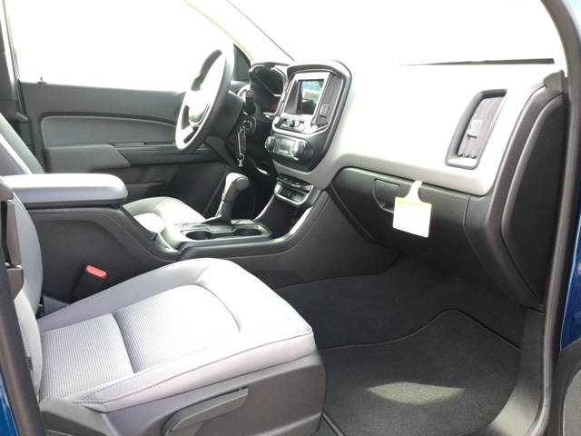 2019 Colorado Extended Cab 4x2,  Pickup #190279 - photo 24