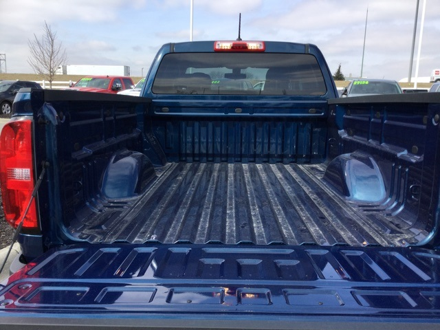 2019 Colorado Extended Cab 4x2,  Pickup #190279 - photo 32