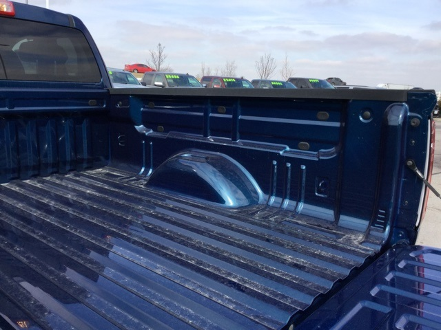 2019 Colorado Extended Cab 4x2,  Pickup #190279 - photo 34
