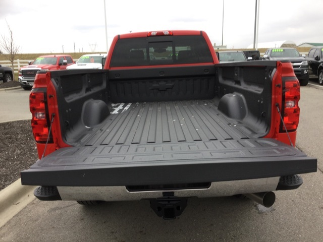 2019 Silverado 2500 Crew Cab 4x4,  Pickup #190323 - photo 12