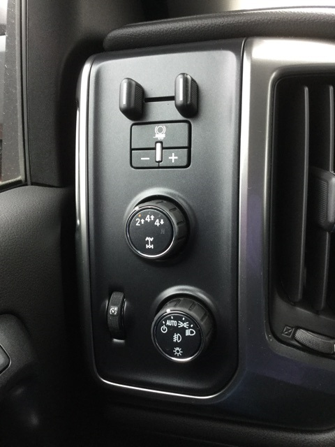 2019 Silverado 2500 Crew Cab 4x4,  Pickup #190323 - photo 30