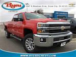 2019 Silverado 2500 Crew Cab 4x4,  Pickup #190323 - photo 1