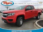 2019 Colorado Extended Cab 4x2,  Pickup #190334 - photo 1