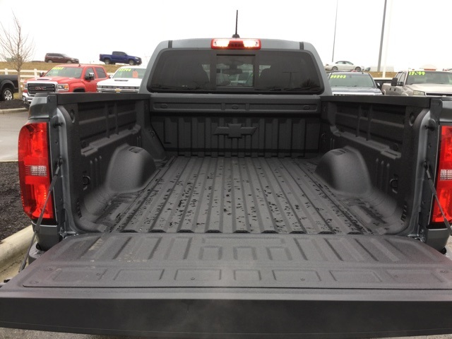 2019 Colorado Crew Cab 4x4,  Pickup #190372 - photo 37