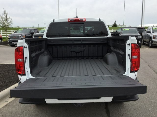 2019 Colorado Crew Cab 4x4,  Pickup #190399 - photo 11