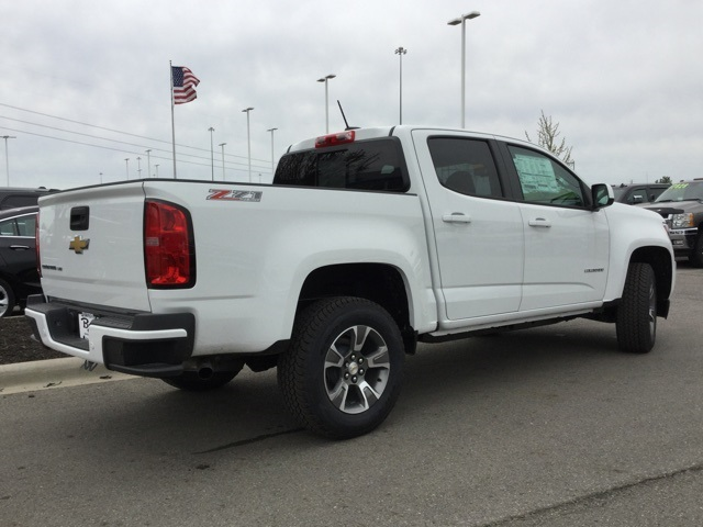 2019 Colorado Crew Cab 4x4,  Pickup #190399 - photo 2