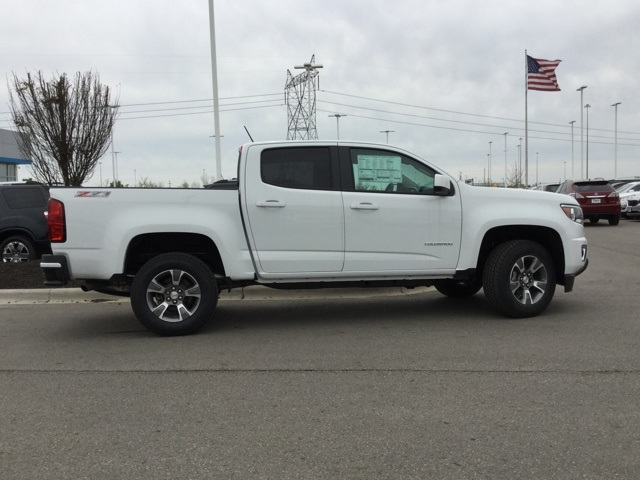 2019 Colorado Crew Cab 4x4,  Pickup #190399 - photo 8