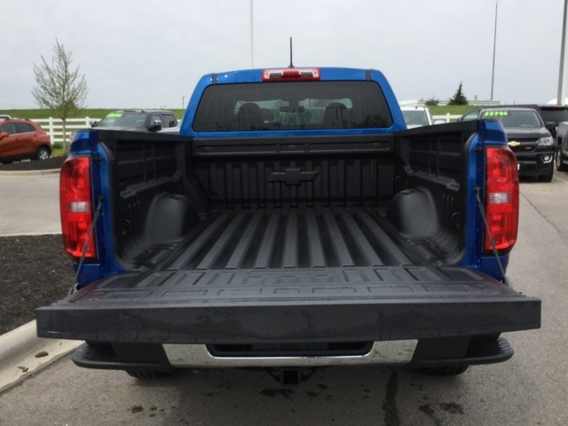 2019 Colorado Crew Cab 4x4,  Pickup #190409 - photo 12