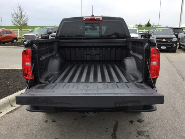 2019 Colorado Crew Cab 4x4,  Pickup #190414 - photo 11
