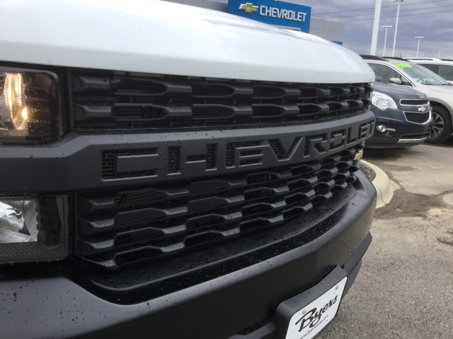 2019 Silverado 1500 Double Cab 4x2,  Pickup #190495 - photo 10