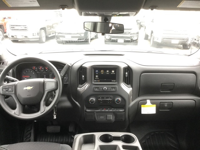 2019 Silverado 1500 Double Cab 4x2,  Pickup #190495 - photo 11