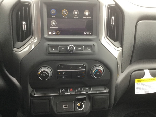 2019 Silverado 1500 Double Cab 4x2,  Pickup #190495 - photo 16