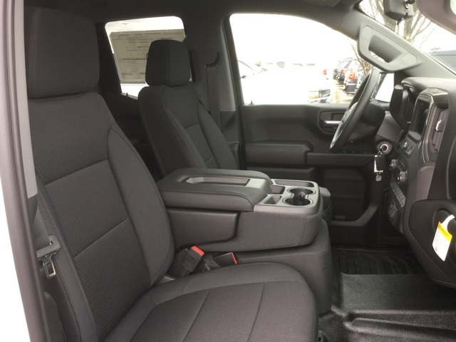 2019 Silverado 1500 Double Cab 4x2,  Pickup #190495 - photo 28
