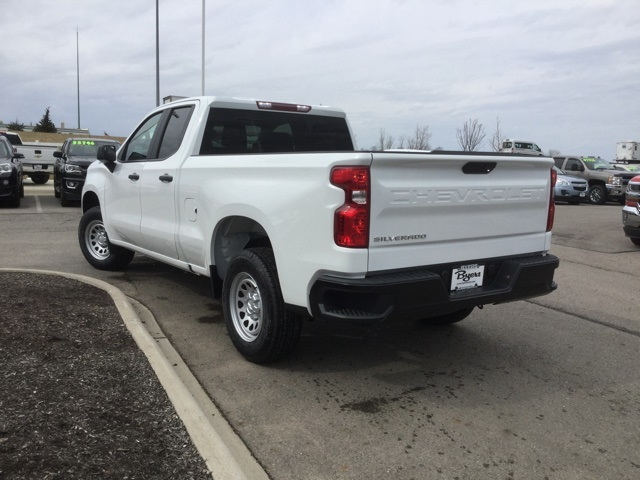 2019 Silverado 1500 Double Cab 4x2,  Pickup #190495 - photo 6