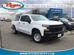 2019 Silverado 1500 Double Cab 4x2,  Pickup #190495 - photo 1