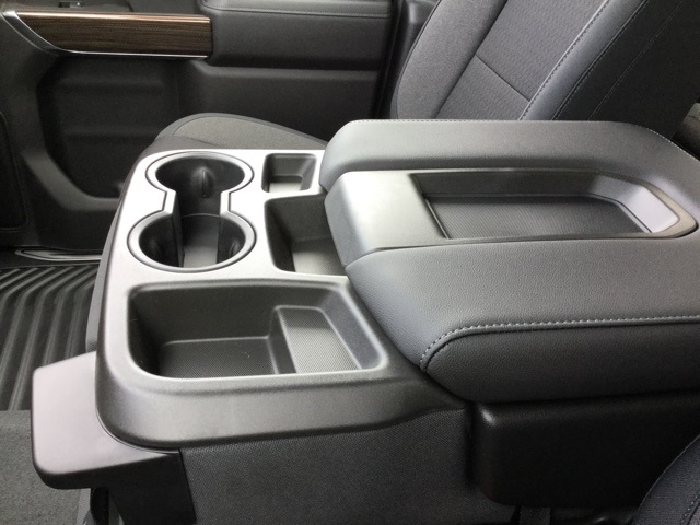 2019 Silverado 1500 Crew Cab 4x4,  Pickup #190505 - photo 23