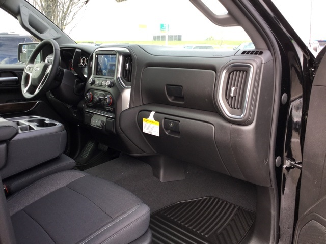 2019 Silverado 1500 Crew Cab 4x4,  Pickup #190505 - photo 33