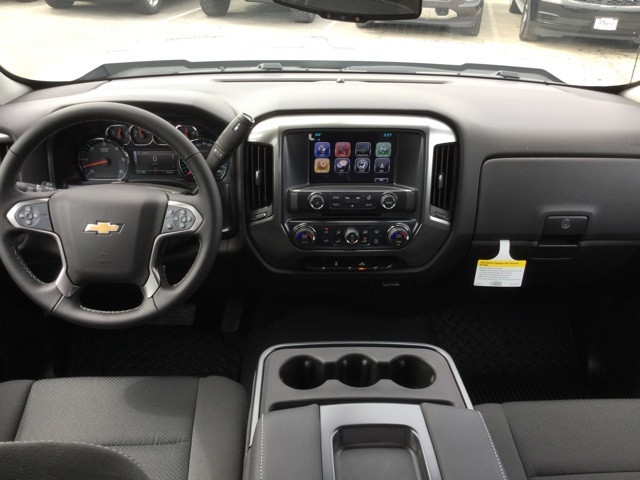 2019 Silverado 1500 Double Cab 4x4,  Pickup #190509 - photo 10