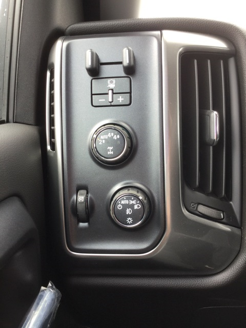 2019 Silverado 1500 Double Cab 4x4,  Pickup #190509 - photo 15