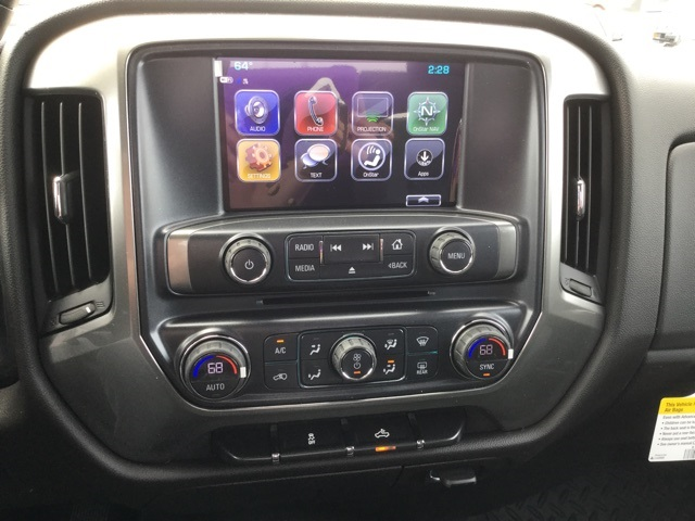 2019 Silverado 1500 Double Cab 4x4,  Pickup #190509 - photo 16