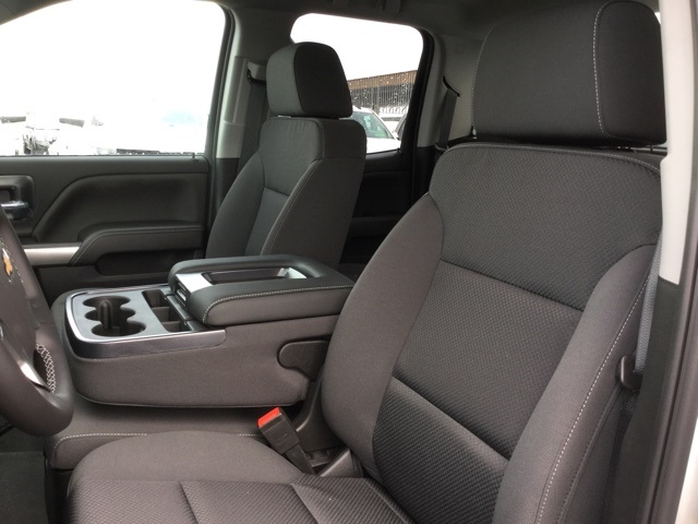 2019 Silverado 1500 Double Cab 4x4,  Pickup #190509 - photo 26