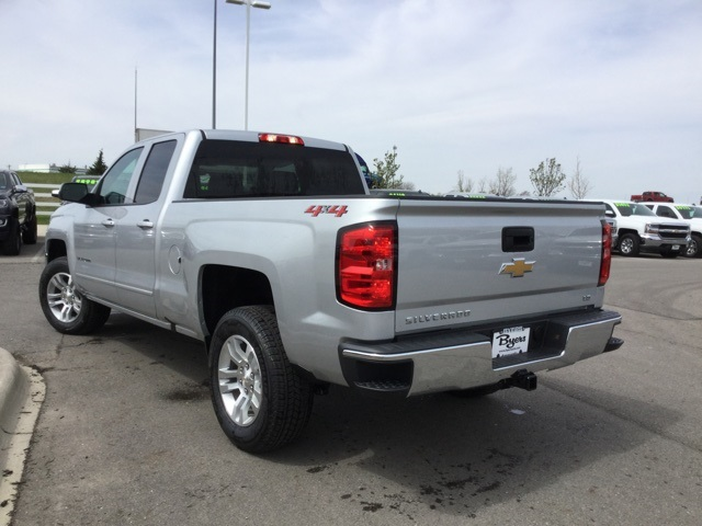 2019 Silverado 1500 Double Cab 4x4,  Pickup #190509 - photo 6