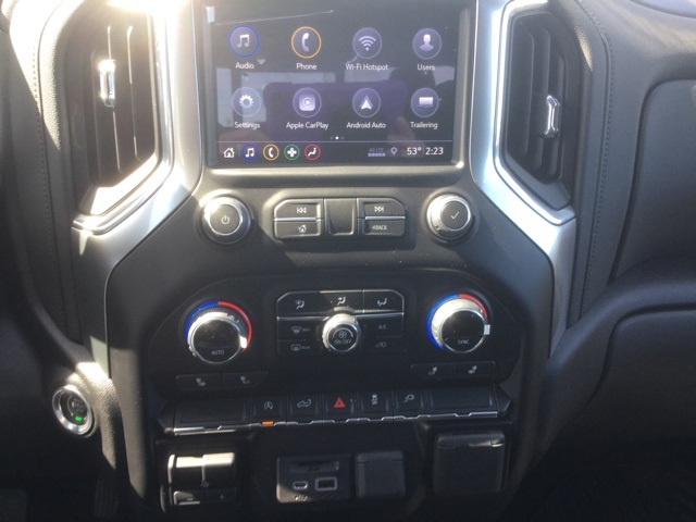 2019 Silverado 1500 Crew Cab 4x4,  Pickup #190516 - photo 16