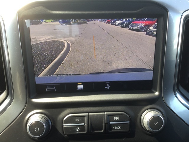 2019 Silverado 1500 Crew Cab 4x4,  Pickup #190516 - photo 19