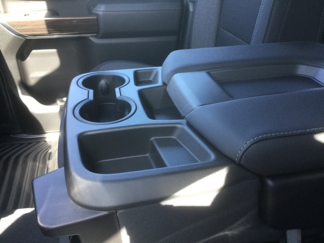 2019 Silverado 1500 Crew Cab 4x4,  Pickup #190516 - photo 22