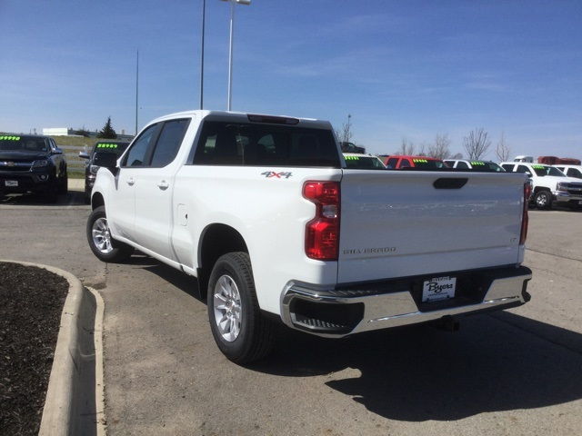 2019 Silverado 1500 Crew Cab 4x4,  Pickup #190516 - photo 6