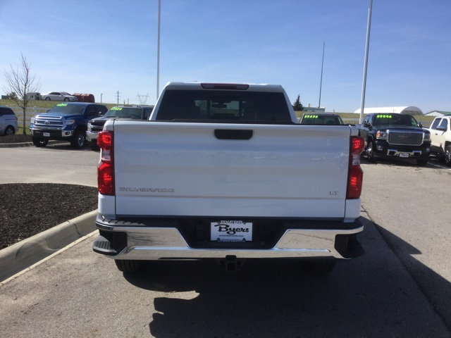 2019 Silverado 1500 Crew Cab 4x4,  Pickup #190516 - photo 7