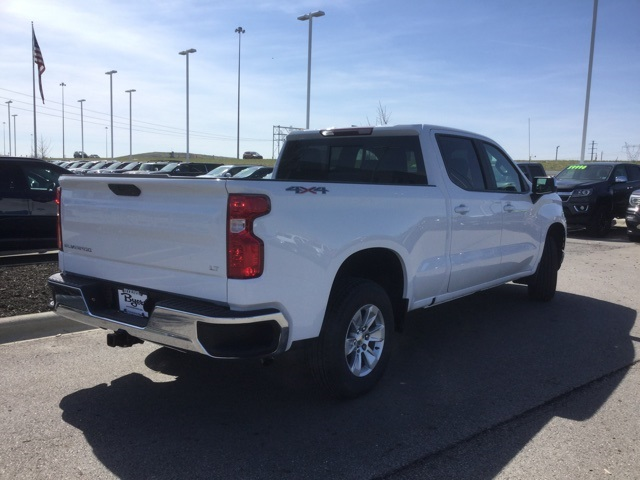 2019 Silverado 1500 Crew Cab 4x4,  Pickup #190516 - photo 2
