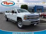 2019 Silverado 3500 Crew Cab 4x4,  Pickup #190524 - photo 1