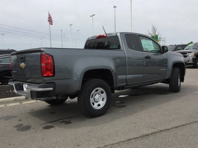 2019 Colorado Extended Cab 4x2,  Pickup #190530 - photo 2